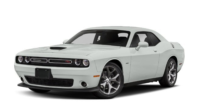 Dodge Challenger R/T 2022 Price in Afghanistan