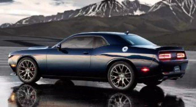 Dodge Challenger SRT Price in Australia