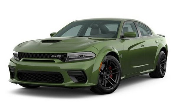 Dodge Charger SRT Hellcat Redeye Widebody 2021 Price in Nigeria
