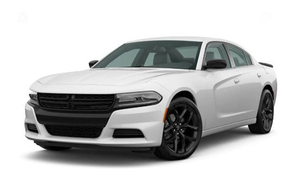 Dodge Charger SXT 2022 Price in Egypt