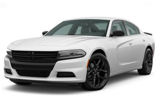Dodge Charger SXT RWD 2021 Price in Egypt
