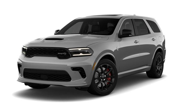 Dodge Durango SRT Hellcat 2021 Price in Singapore