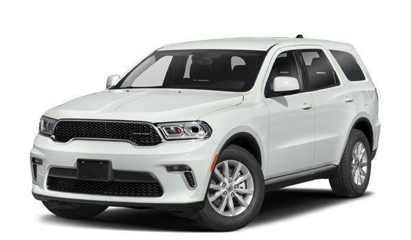 Dodge Durango SXT 2022 Price in Afghanistan