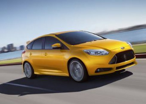 Ford Focus ST EcoBoost Price in Pakistan