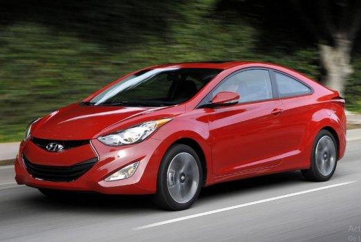 Hyundai Elantra 1.6L Price in Pakistan