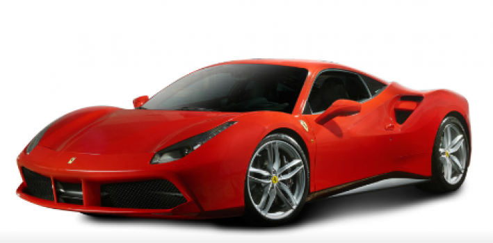 Ferrari 488 GTB 2019 Price in Russia