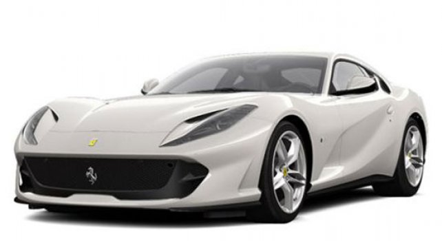 Ferrari 812 Superfast 2020 Price in Saudi Arabia