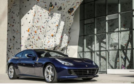 Ferrari GTC4 Lusso 2018 Price in Kuwait