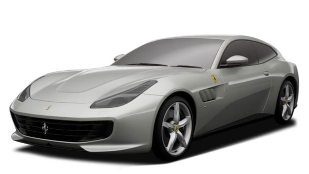 Ferrari GTC4 Lusso T 2020 Price in Europe