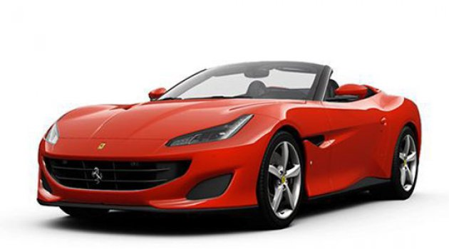 Ferrari Portofino 2020 Price in Europe