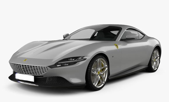 Ferrari Roma 2020 Price in Qatar