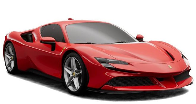 Ferrari SF90 Stradale 2020 Price in Canada