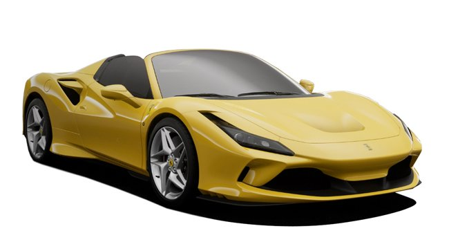 Ferrari F8 Spider 2021 Price in Indonesia