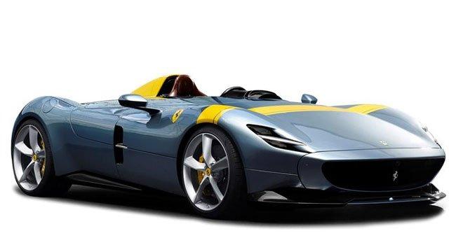 Ferrari Monza SP1 2021 Price in Qatar