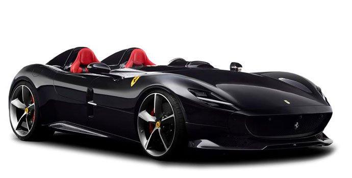 Ferrari Monza SP2 2021 Price in Bahrain