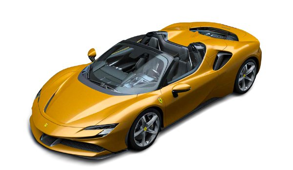 Ferrari SF90 Spider Assetto Fiorano 2021 Price in Canada