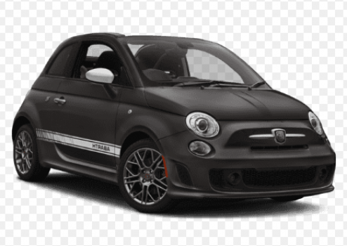 Fiat 500 Abarth Cabrio 2018 Price in Hong Kong