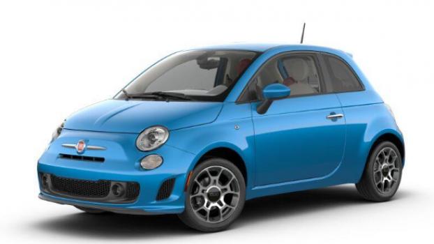 Fiat 500 2018 Price in India