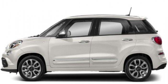 Fiat 500L Lounge Hatch 2020 Price in Ethiopia
