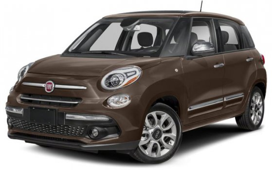 Fiat 500L Pop Hatch 2020 Price in Vietnam