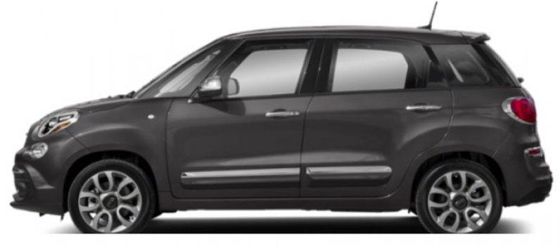 Fiat 500L Urbana Hatch 2019 Price in Ethiopia