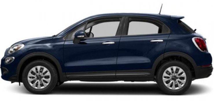 Fiat 500X Urbana Edition AWD 2019 Price in Vietnam