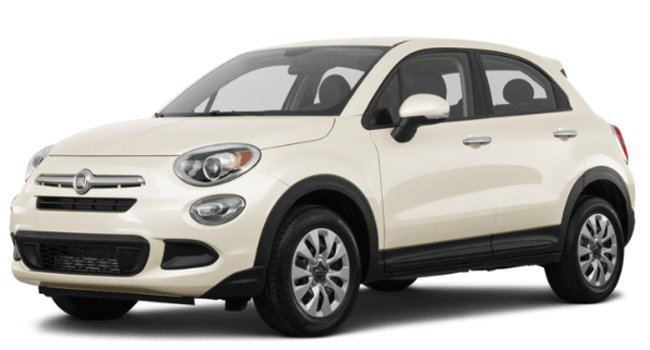 Fiat 500X Trekking 2021 Price in Singapore