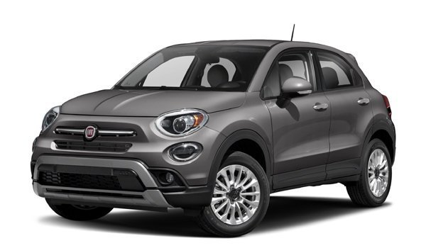 Fiat 500X Trekking Plus 2022 Price in Ethiopia