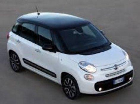 Fiat Fiat-500 L Price in Europe