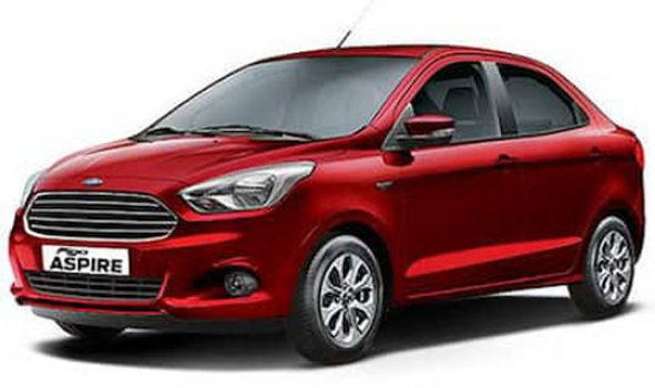 Ford Aspire 1.2 Trend P 2019 Price in Kuwait