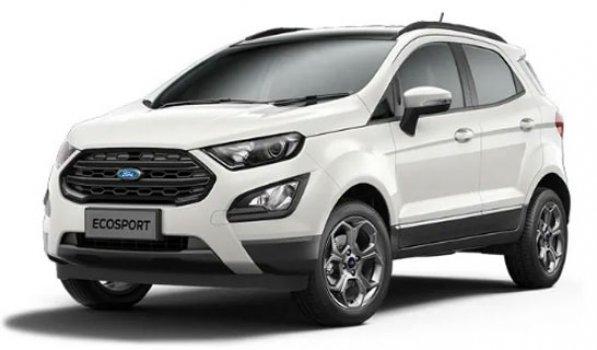 Ford EcoSport 1.5 Petrol Titanium Plus AT 2019 Price in Pakistan
