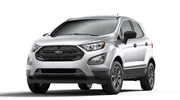 Ford EcoSport S 4WD 2020 Price in Pakistan
