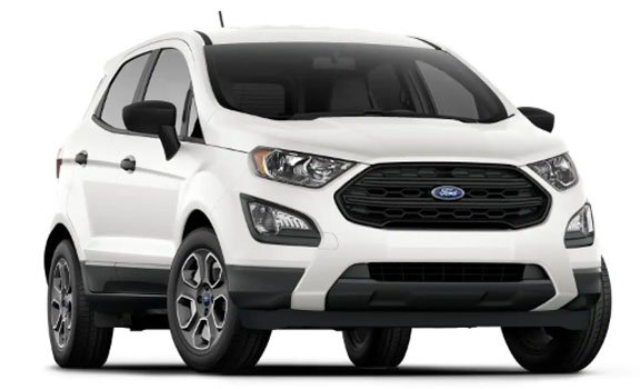 Ford EcoSport S AWD 2019 Price in Pakistan