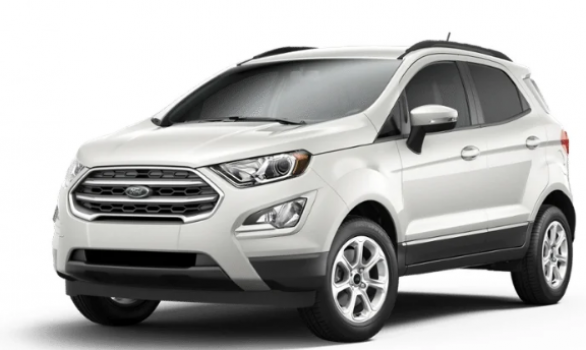 Ford EcoSport SE 2018 Price in Pakistan