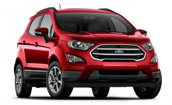 Ford EcoSport SE 2019 Price in Pakistan