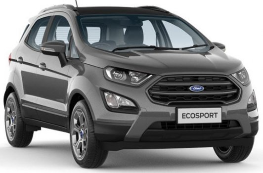 Ford EcoSport Thunder 2019 Price in Pakistan