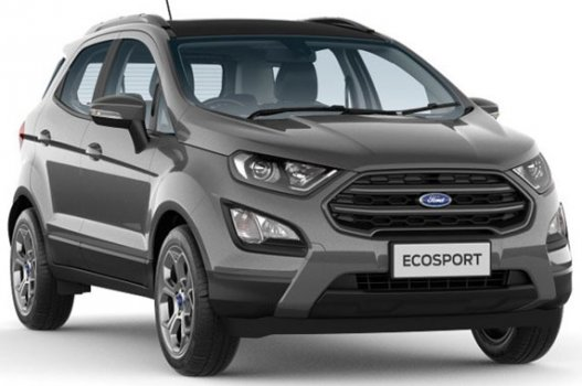 Ford EcoSport Thunder D 2019 Price in Pakistan
