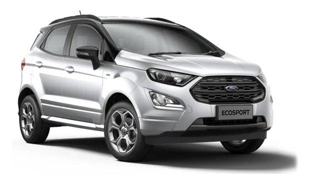 Ford EcoSport Titanium 2021 Price in Nigeria