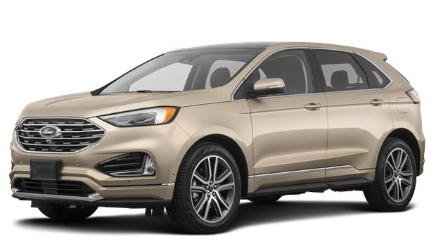 Ford Edge SE AWD 2020 Price in Indonesia