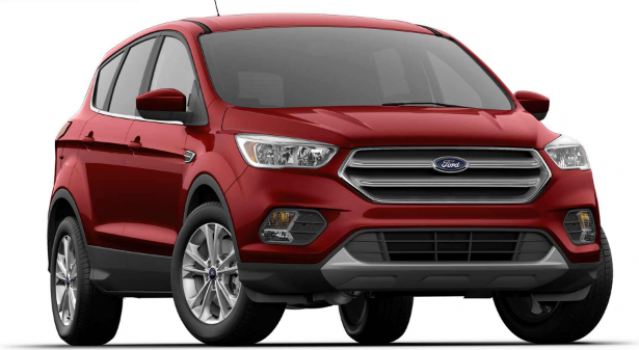 Ford Escape SE 2019 Price in Afghanistan