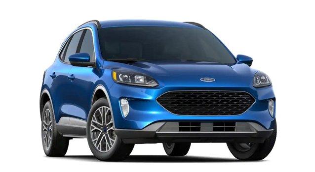 Ford Escape SE AWD 2021 Price in United Kingdom