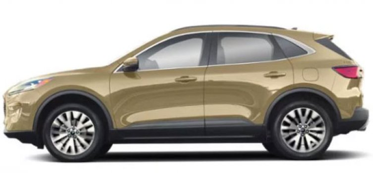 Ford Escape SE Sport Hybrid AWD 2020 Price in Afghanistan