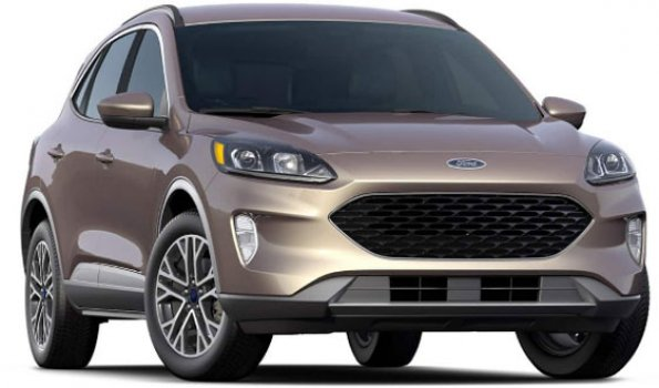 Ford Escape SEL AWD 2020 Price in Afghanistan