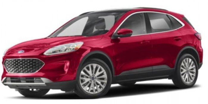 Ford Escape Titanium AWD 2020 Price in Afghanistan