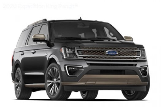 Ford Expedition King Ranch AWD 2020 Price in Indonesia