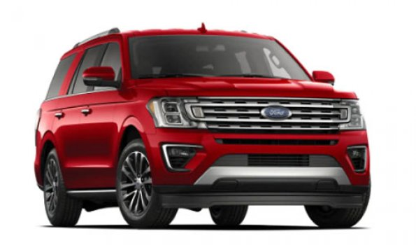Ford Expedition Limited 2020 Price in New Zealand