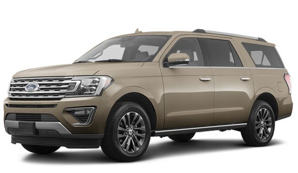 Ford Expedition MAX Limited 4x4 2020 Price in Japan