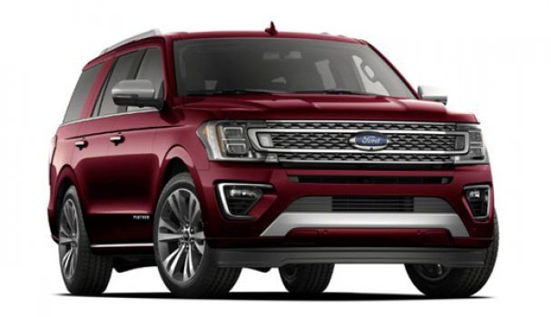 Ford Expedition Platinum 2020 Price in New Zealand