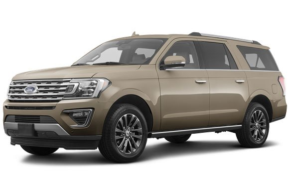 Ford Expedition Platinum MAX 4x4 2020 Price in Saudi Arabia