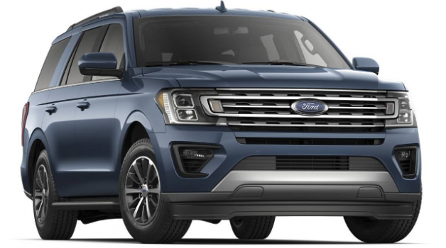 Ford Expedition XLT 2019 Price in Japan